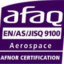 afaq logo AS 9100